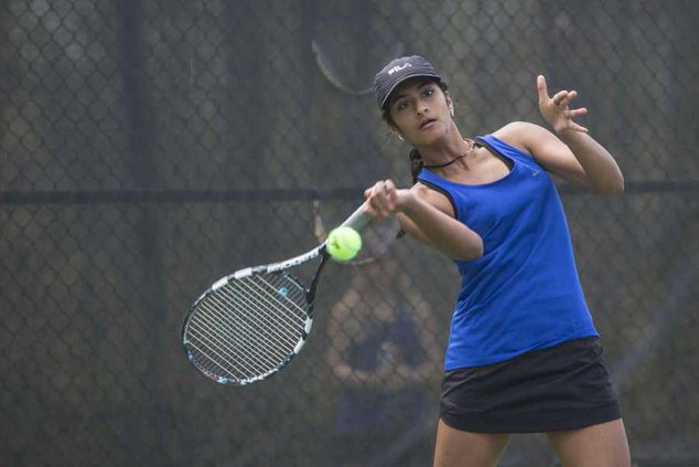 HighSchool TennisRegionTournament 10