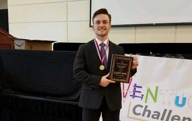 ESmith INV Award