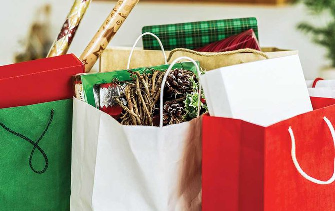 gift bagsx