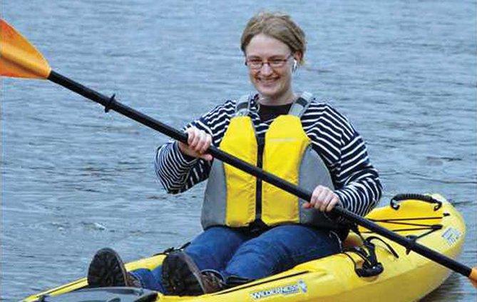 kayak WEB