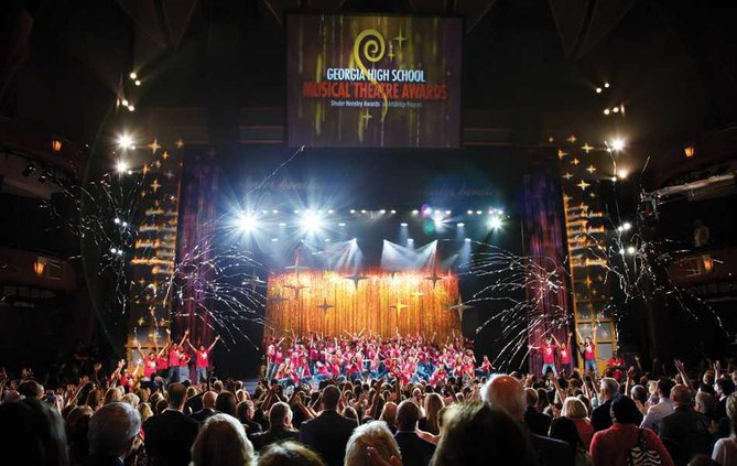 2017 Shuler Awards Finale - photo credit Ben Rose WEB