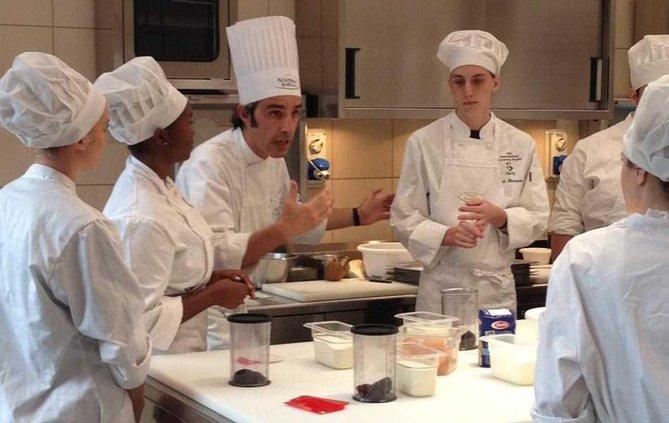 Italy - chefs