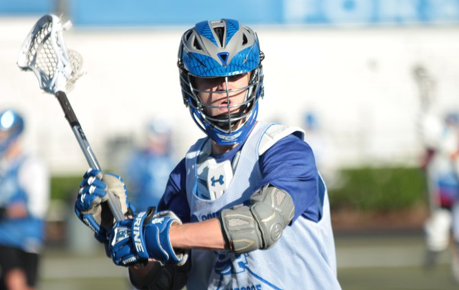 South Forsyth boys lacrosse