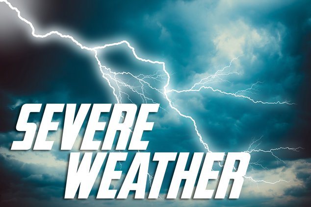 First Alert Weather Day: Severe weather risk this morning and afternoon