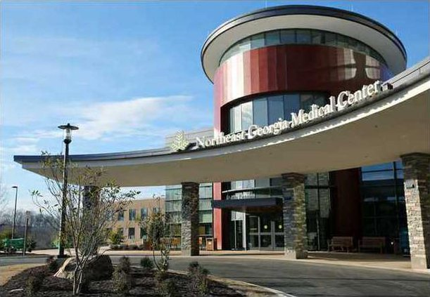 NortheastGeorgiaMedicalCenter Braselton