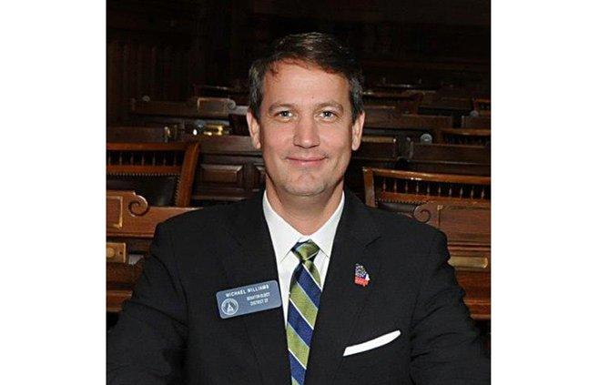 Sen. Michael Williams