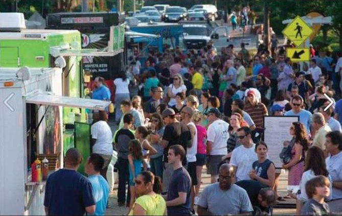 Food trucks WEB