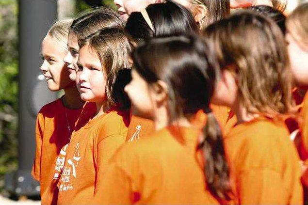Girls on the Run 1 es