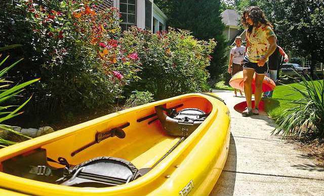 Kayak Trip 2 es