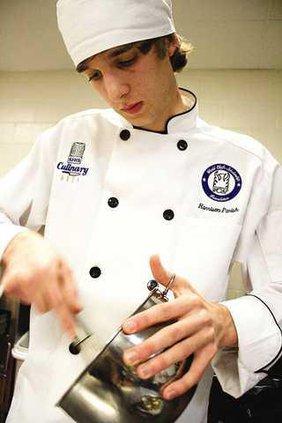 Teen Chef Award 1 es