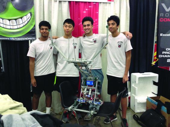 lambert robotics
