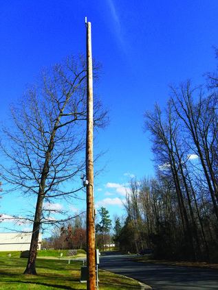 Smart Cell Tower