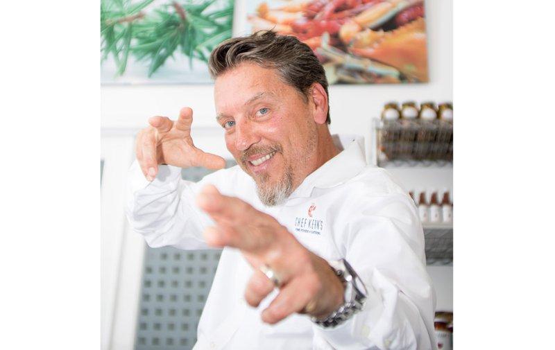 Chef Kern