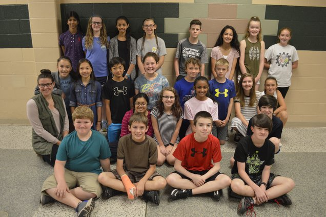 Otwell Middle School 2