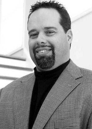 Steve Voshall