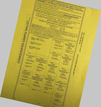 voting intox
