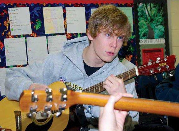 guitar club 2 jd