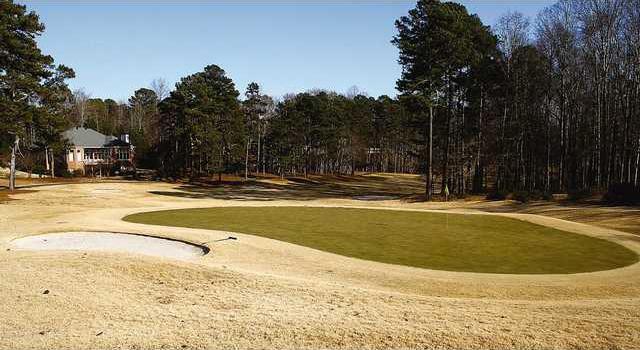 lanier golf course s19C4FF