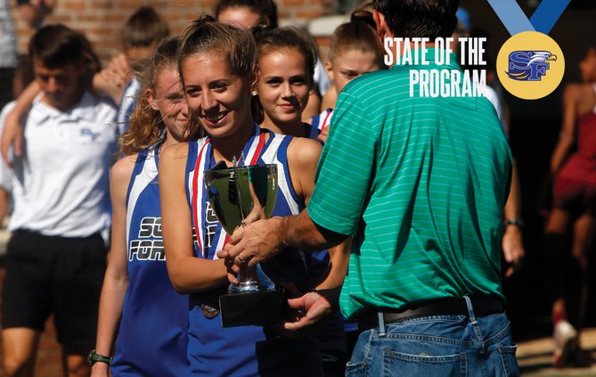 State of the Program: South Forsyth