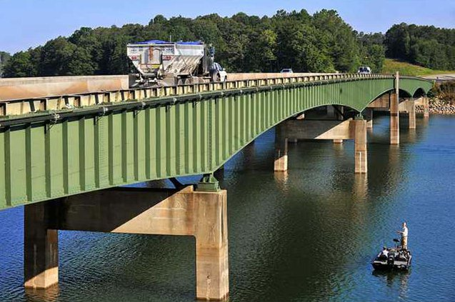 Thompson Bridge