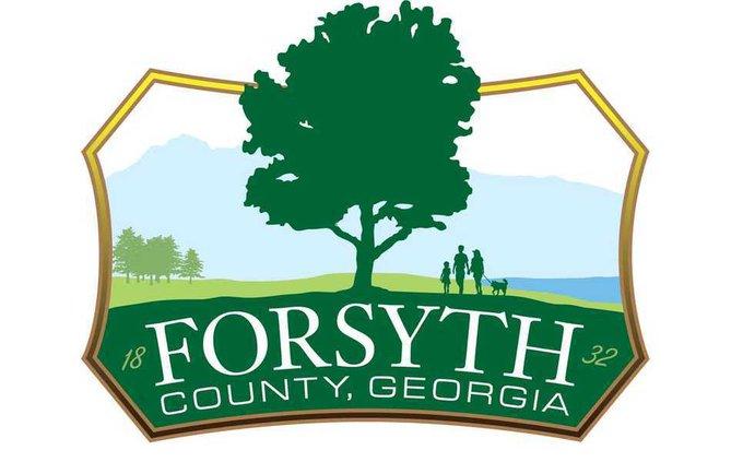 Forsyth County logo