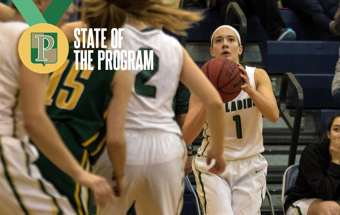 Pinecrest Academy State of the Program