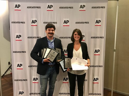AP awards