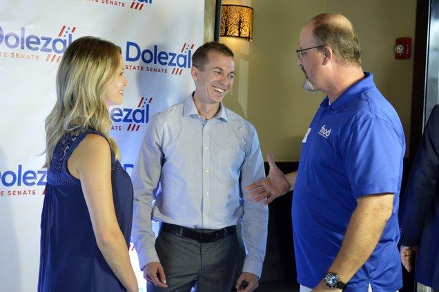 Greg Dolezal