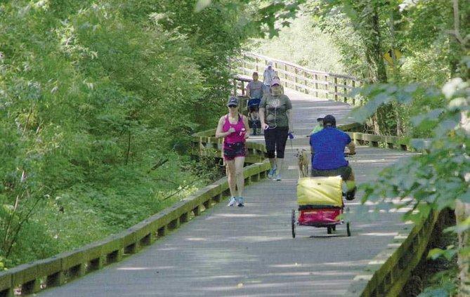 2 print walk run bike stroller JD WEB