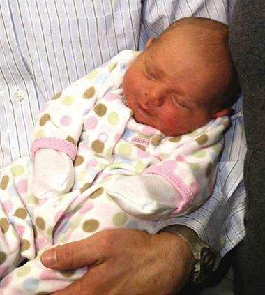 First Baby 1 closeup215990