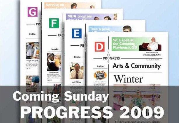 Progress 09 WEB teaser