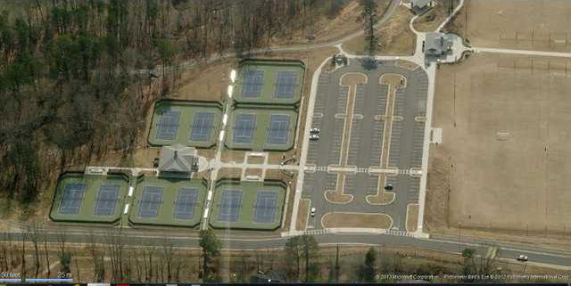 Fowler Tennis