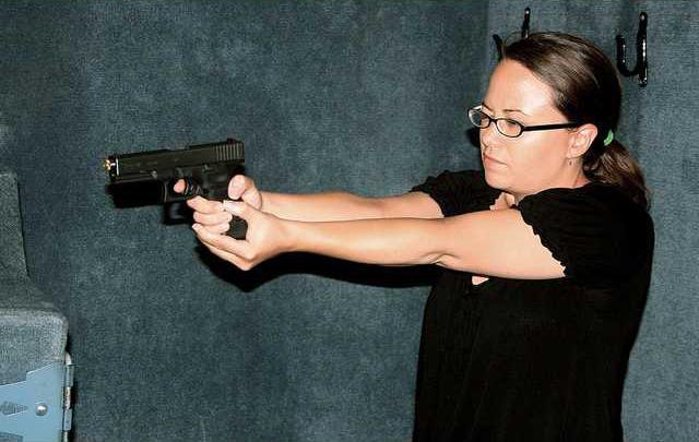 Gun Training 7 es