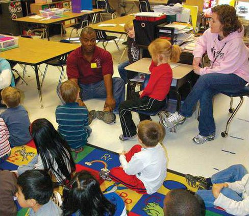 haiti in classroom jd