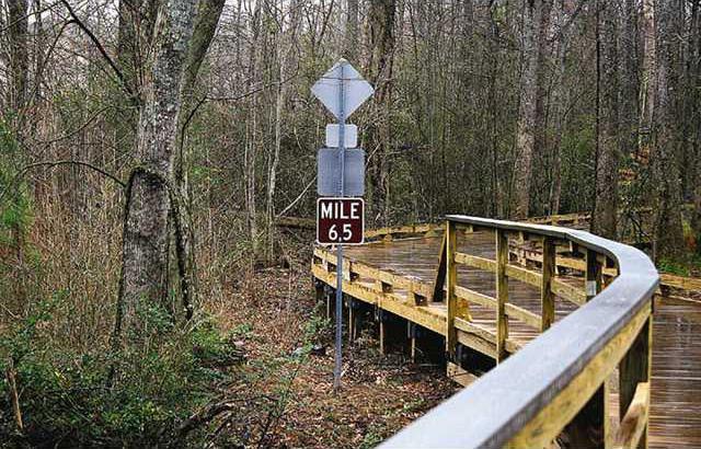 Big Creek Greenway 23 es