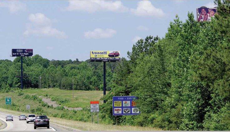 Billboards WEB