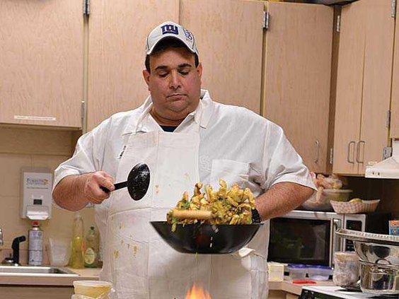 Chef WEB 1