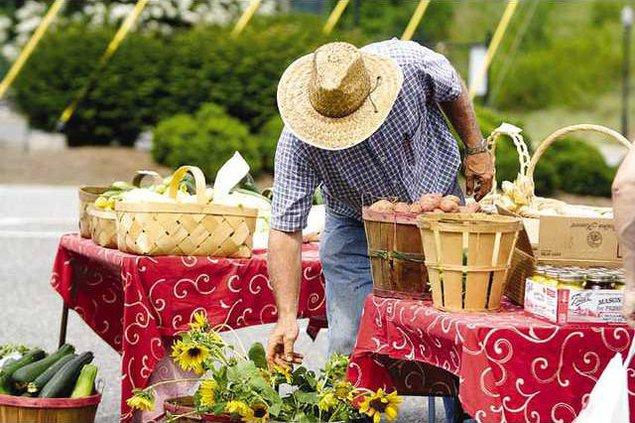 Farmers Market 2 es