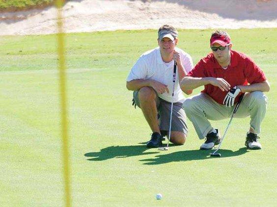 Golf WEB 1