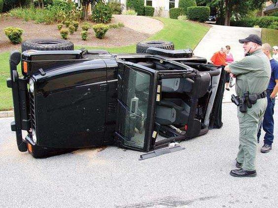 Jeep WEB 1