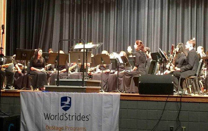 Pinecrest Wind Symphony