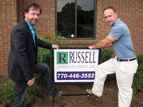 Russell WEB