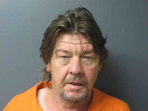 Scott Allan Wallis- stabbing mug