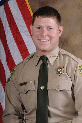 Sheriffs Deputy porter v
