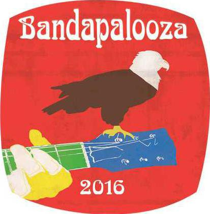 bandapalooza