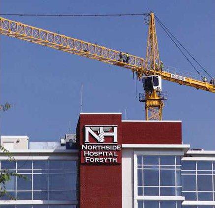 crane and hospital jd
