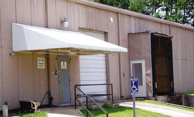 elections dock doors