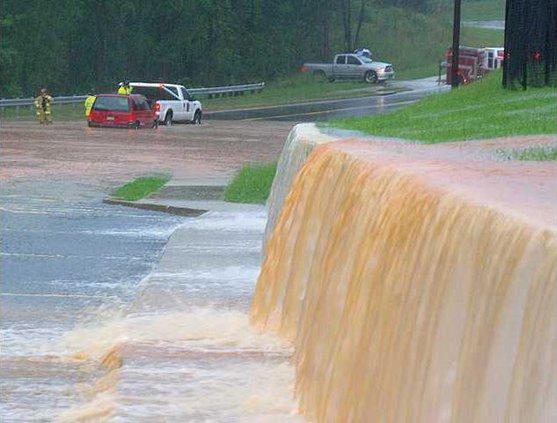 flooding 1 by city park jd