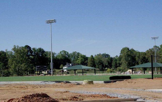 3WEB still under construction