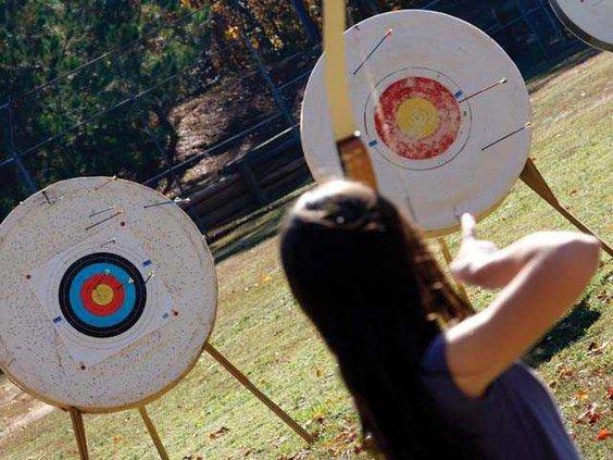 Archery WEB 1